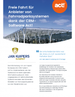 Act! Software – Jan Kuipers