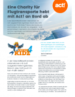 Act! Software – Wings4Kidz
